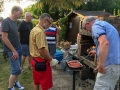 Barbecue de fin d'année du Photo Club - 2018
