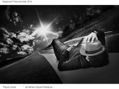 Repos routier - Mélanie Dupont-Rambure