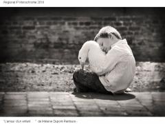 L'amour d'un enfant Mélanie Dupont Rambure