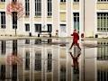 Après la pluie par Jean-Pierre Lefrançois