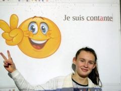 """3ème régional - """"L'amitié"""", BLERVAQUE Manon, Armentières"""