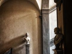 Larcher Annie - Intimité florentine - classé 52ème
