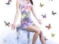 Schricke Vincent- Mes yeux papillones - classé 26ème