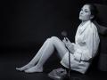Inspiration Audrey Hepburn  par Eric Dubois-Geoffroy