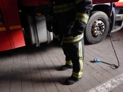 """""""Les sapeurs pompiers"""", Groupe 5,Cours préparatoire Ecole Roger Salengro, Armentières"""