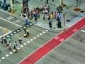 La rue par Patrick Vanhoutte