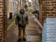 "Dubois-Geoffroy Eric, série ""Mal logement"""