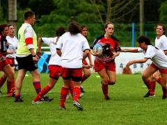 La Fête des 50 ans du CLLA Armentières Rugby - reportage Didier Dehan - 9 juin 2018