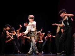 Gala de danse du Danse Modern Jazz club Léo Lagrange Armentières - 9 juin 2018