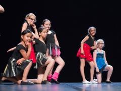 Gala de danse du Danse Modern Jazz club Léo Lagrange Armentières - 8 juin 2018