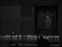"""""""L'heure de la prière"""" Stéphane Duquesnoy"""