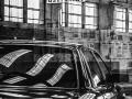 """""""Garage"""" classée 18ème Eric Dubois-Geoffroy"""