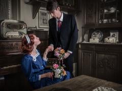 Les fiançailles par Eric Dubois-Geoffroy