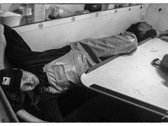 12 heures sur un bolincheur - Eric Dubois-Geoffroy
