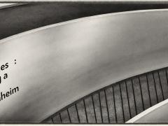 Stéphane Duquesnoy, série « Guggenheim »