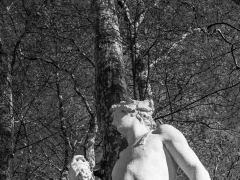 Olympian rêverie - Eric Dubois-Geoffroy