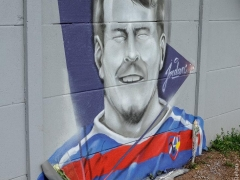 Les finales territoriales à 7 - Reportage, CLLA Rugby - Eric Dubois-Geoffroy, le 27 mai