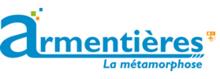 Logo ville d'Armentières
