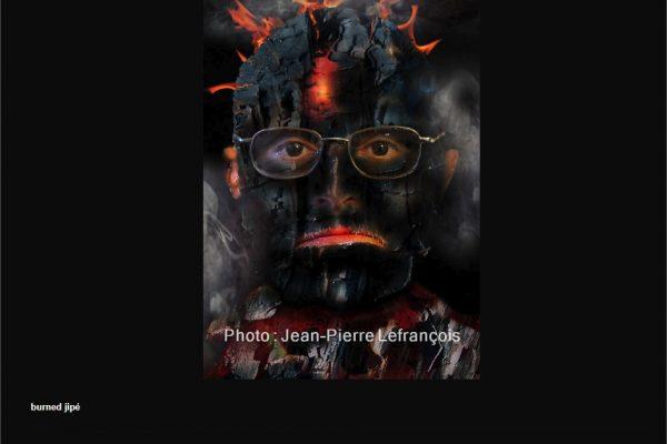 mes sculptures - Jean-Pierre LeFrancois - 4