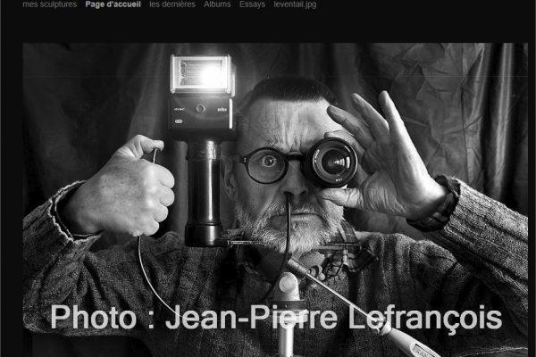 mes sculptures - Jean-Pierre LeFrancois - 5