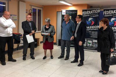 ASSEMBLÉE GÉNÉRALE ORDINAIREde l'Union Régionale d'Art Photographique Nord-Pas-de-CalaisSamedi 18 novembre 2017 à 9 hChalet A. Lemaire 62840 LIÉVIN
