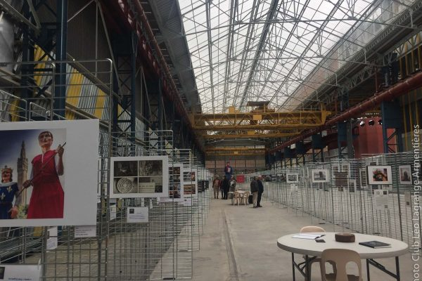 Exposition Entr'Images 2017
