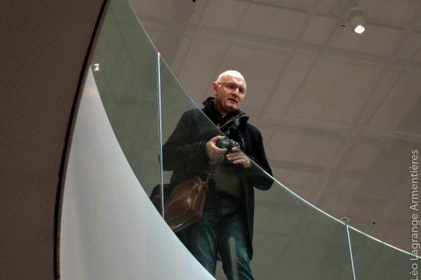 Sortie Louvre Lens - Févier 2015 - Sorties PPP du Photo Club Léo Lagrange
