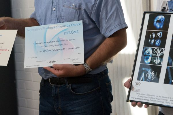 « Midissage » et remise des prix aux jeunes lauréats nationaux du concours Jeunes 2018, 26 juin 2018