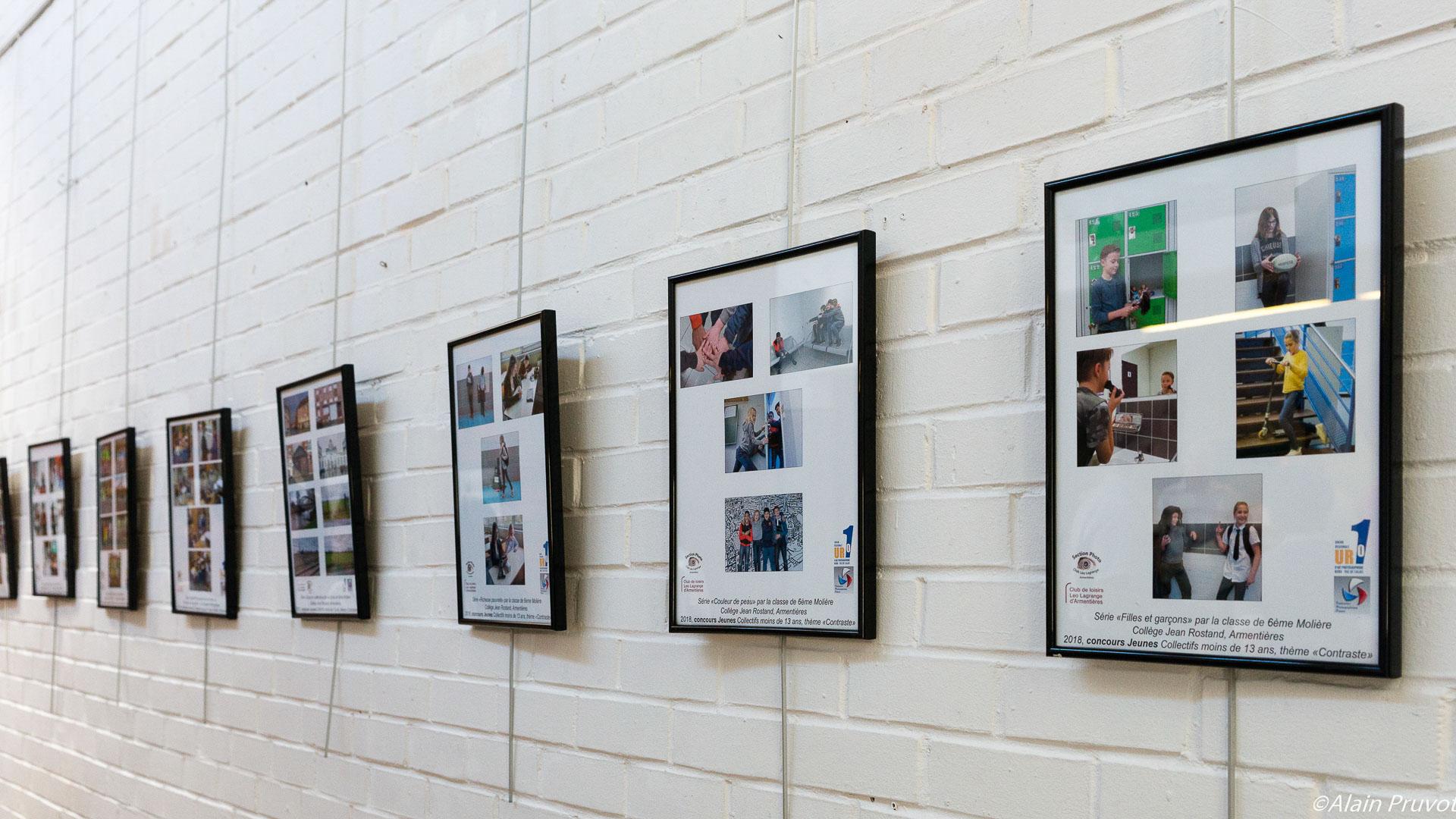 « Midissage » et remise des prix aux jeunes lauréats nationaux du concours Jeunes 2018