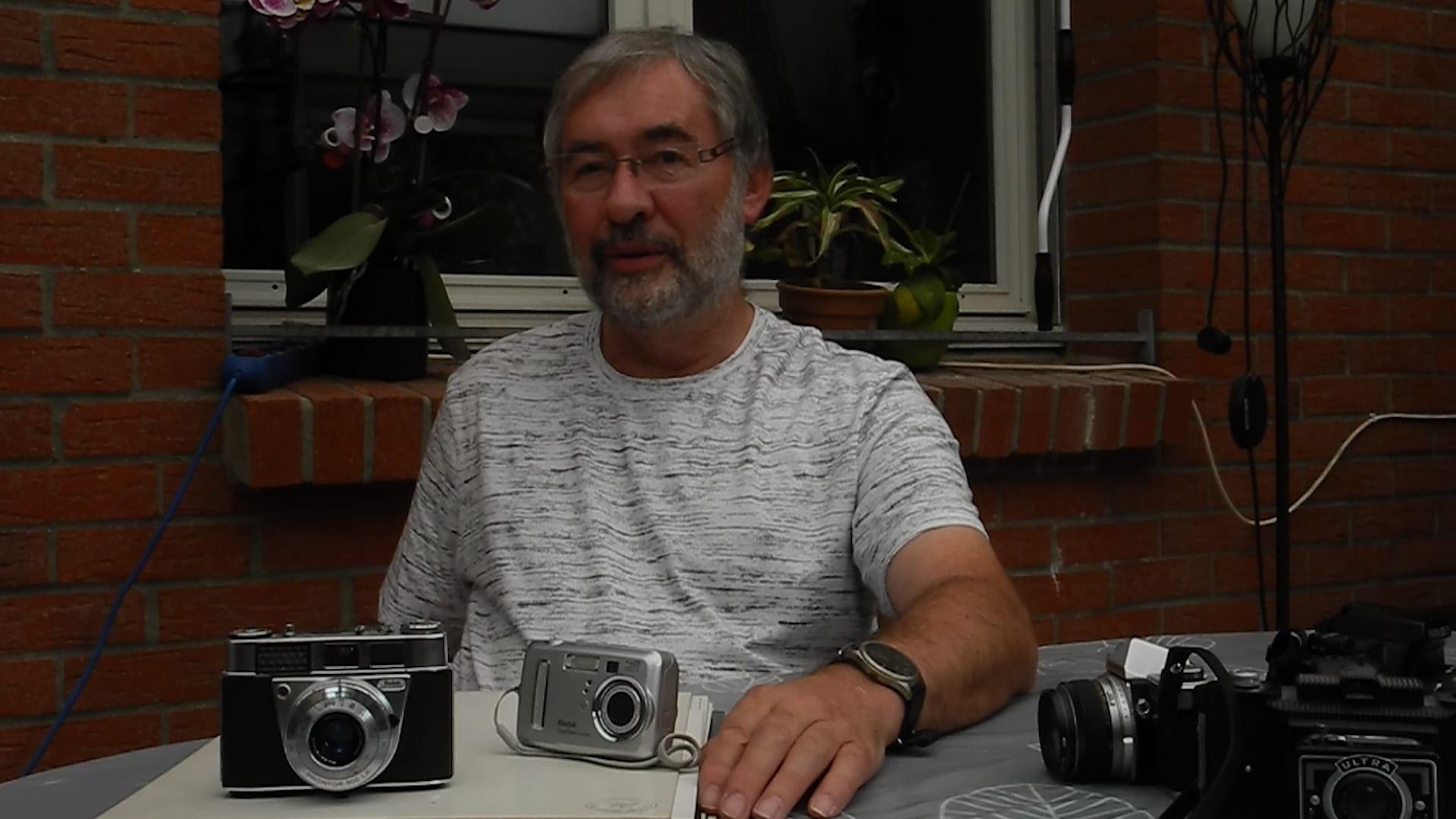50 ans du Photo Club – Patrick Robillard se souvient des débuts du Club