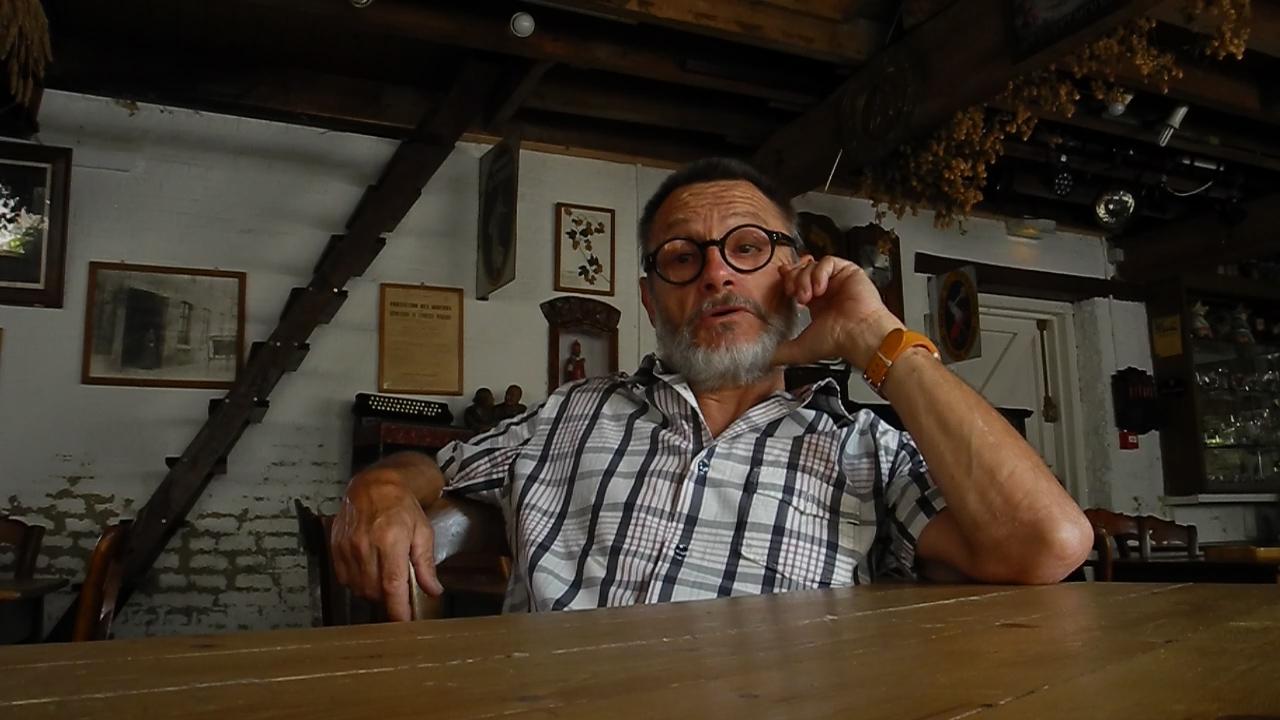 50 ans du Photo Club – Jean-Pierre Lefrançois se souvient des débuts du Club