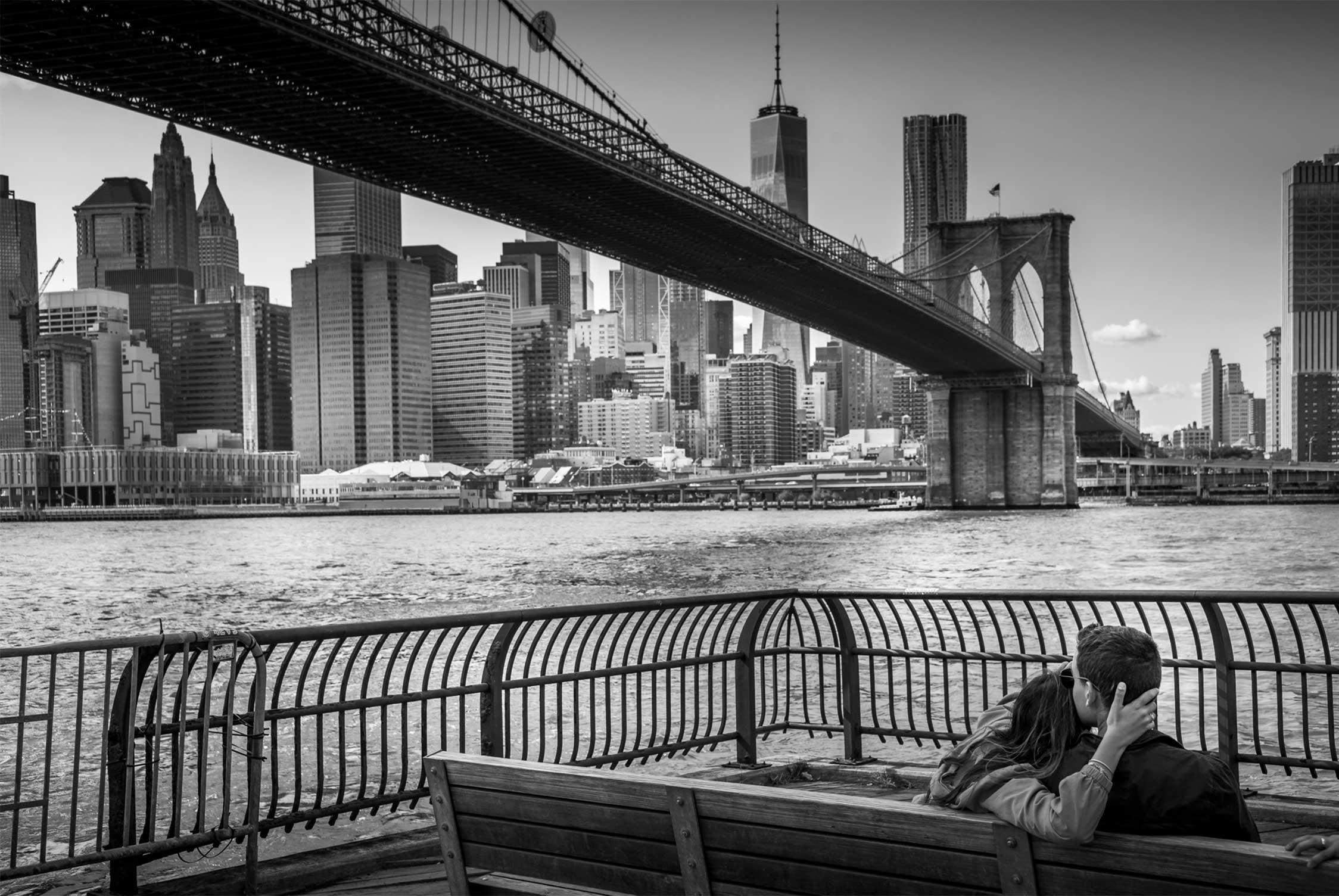 New York avec toi 13 - Stéphane Duquesnoy - 15e