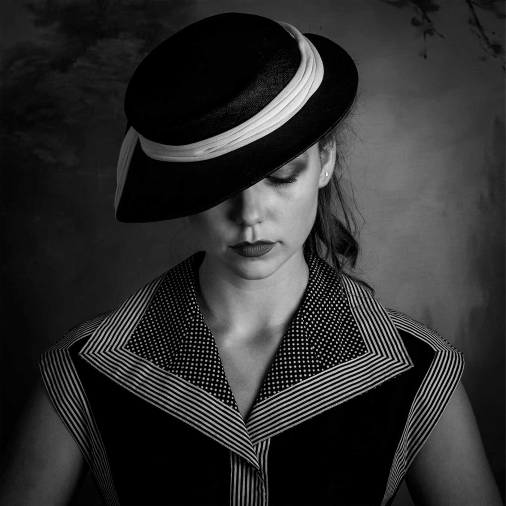 Le Chapeau d'Anaïs - Patrick Leroy - 18e
