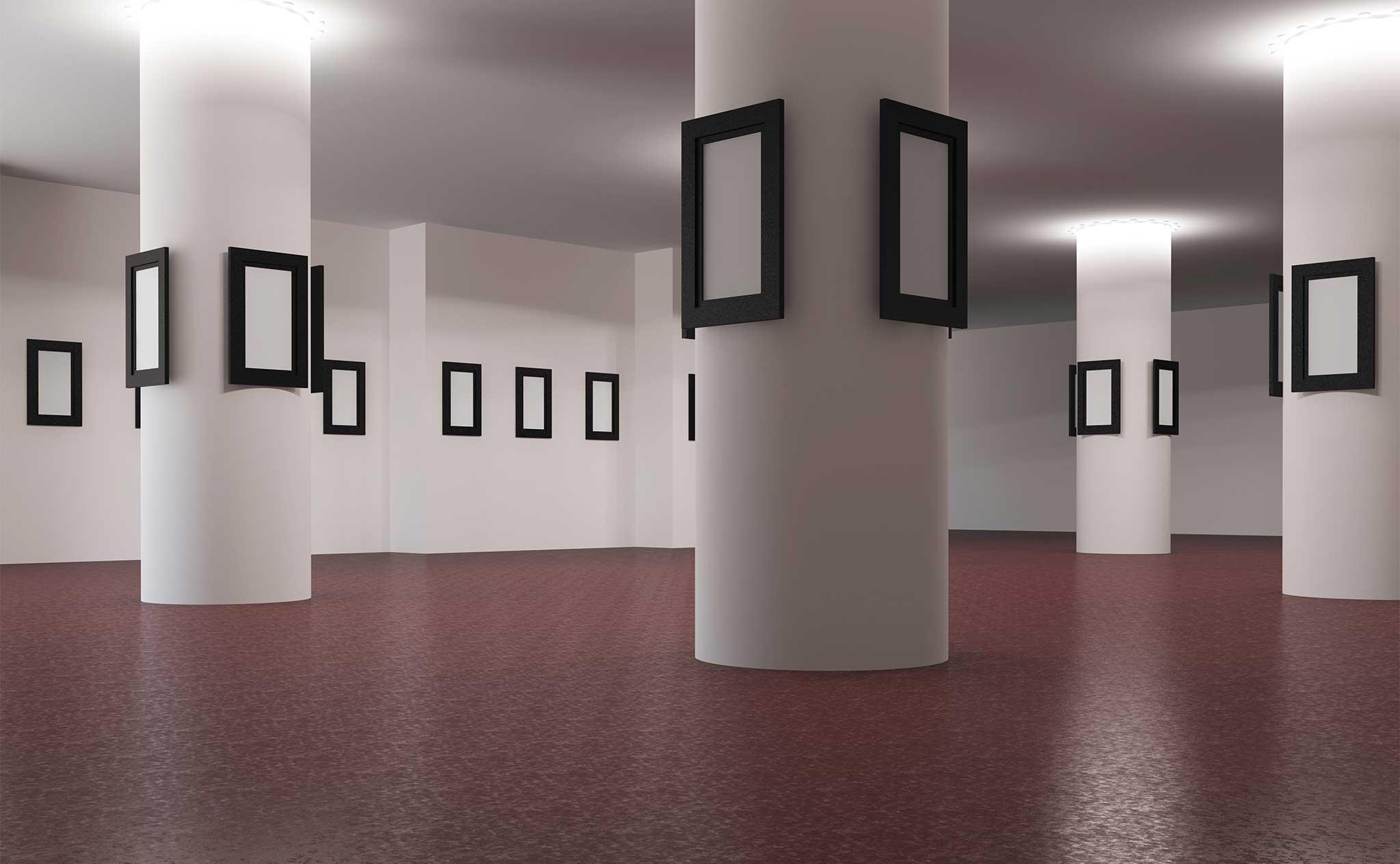 Une exposition virtuelle du Photo Club en 2020 sur le patrimoine